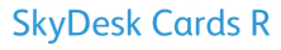 SkyDesk Cards R
