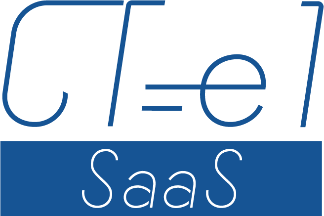 CT-e1/SaaS